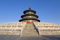 Temple of Heaven in Beijing China Stock Photos