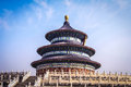 Temple of heaven a landmark in beijing china Royalty Free Stock Photo