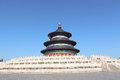 Temple of heaven located in china Royalty Free Stock Image