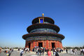 The temple of heaven tiantan is symbol ancient capital beijing tiantan is main building also called prayer hall is Royalty Free Stock Image