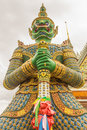 Temple thai or Wat Arun