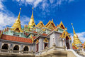 Temple in thailand beauty of asia Stock Image