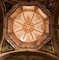 Templo La Valenciana Church Royalty Free Stock Photo