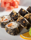 Tempura Roll Stock Images