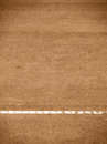 Tennis court line (288) Royalty Free Stock Images