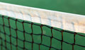 Tennis net Royalty Free Stock Photo