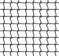 Tennis Net Seamless Pattern Background. Vector Illustration. Rope Net Silhouette. Soccer, Football, Volleyball, Tennis Net Pattern Royalty Free Stock Photo