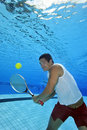 Tennis - Sport Stock Photo