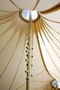 Tent Pavilion Royalty Free Stock Image