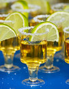 Tequila the mexican national alcoholic drink Stock Photo