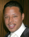 Terrance howard clive davis annual pre grammy party beverly hilton hotel beverly hills ca february Stock Image