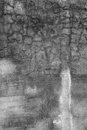Terrible background wall like in horror movie fragment of a old concrete may be used as Royalty Free Stock Images
