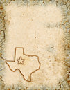 Texas Background Royalty Free Stock Photos