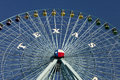 Texas Ferris Wheel Royalty Free Stock Image