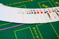 Texas hold 'em Royalty Free Stock Photo