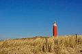 Texel Lighthouse Royalty Free Stock Image