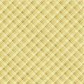 Textile background, seamless pattern included Stock Image