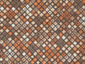 Textile pattern Royalty Free Stock Photo