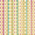 Textile with stripe pattern modern Royalty Free Stock Photography