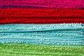Textur of doormat or carpet. Royalty Free Stock Photo