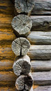 Textur Eof Wood