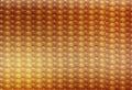 Textur guld skinande abstrakt bakgrund Arkivbild