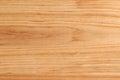 Textura de madera del tablero Imagen de archivo