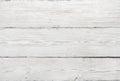 Textura de madera, fondo de madera blanco Imágenes de archivo libres de regalías
