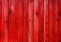 Textura de madera roja fondo Imágenes de archivo libres de regalías
