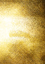 Texture abstract gold metal background Stock Images