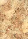 Texture abstraite de marbre rose Photos libres de droits