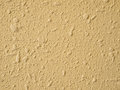 Texture background of plaster wall painted with sag Royalty Free Stock Photo