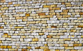 Texture background stone wall Stock Photography