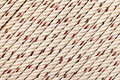 Texture background of the string in oblique it is a concatenation Stock Photos