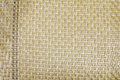 Texture of bamboo mat the Royalty Free Stock Photography