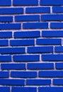 Brick walls texture.