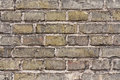 Texture of brick wall Royalty Free Stock Images