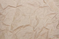 The texture of Brown corrugate paper, for background Royalty Free Stock Photo