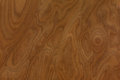 Texture of brown wood Royalty Free Stock Photography
