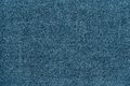 Texture of checkered fabric with blue specks the textured pure background color Royalty Free Stock Images