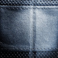 Texture closeup of textured blue background Royalty Free Stock Photography