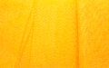 Texture of cloth as a background orange wire gauze Stock Image