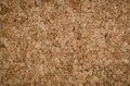 Texture  Color Detail  of Surface Cork Board Wood  Background Royalty Free Stock Photo