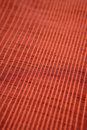 Texture of corduroy fabric Royalty Free Stock Images