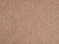 Texture of corrugated paper background beige Stock Image