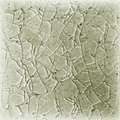Texture crack of tile Royalty Free Stock Photo