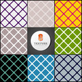 Texture of a crate to the form of a rhombus c by r eight colorings background crates original Royalty Free Stock Images