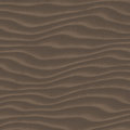 The texture of the desert image can be used as background for design Royalty Free Stock Image