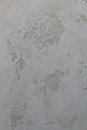 Texture dirty rough plastered surface with blotches gray Stock Photos