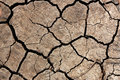 Texture dry cracked earth for your design Royalty Free Stock Photo